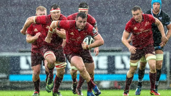 GUINNESS PRO14: Round 4 Preview