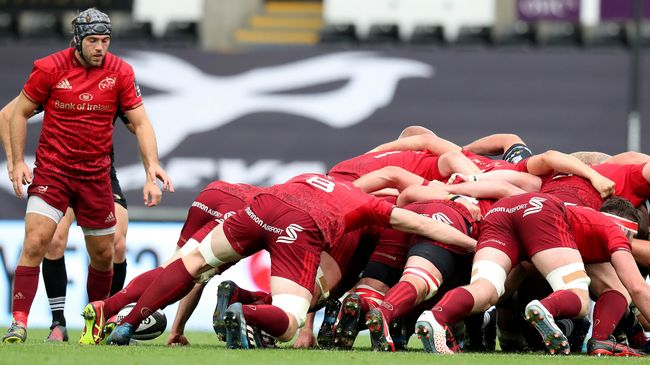 GUINNESS PRO14 Preview: Glasgow Warriors v Munster