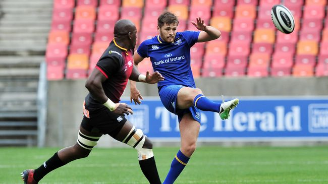 GUINNESS PRO14 Preview: Toyota Cheetahs v Leinster