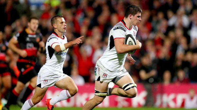 GUINNESS PRO14 Preview: Ulster v Benetton Rugby