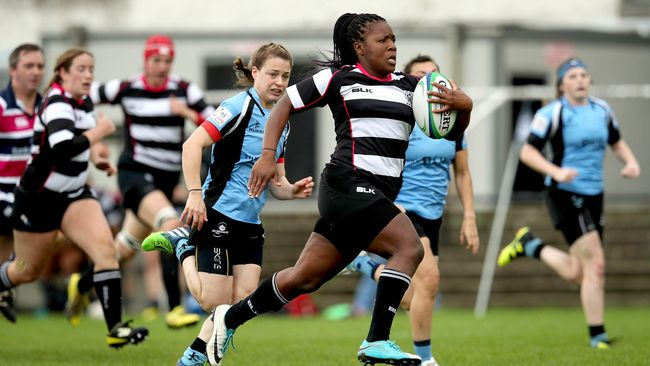 Women's All-Ireland League: Round 2 Review
