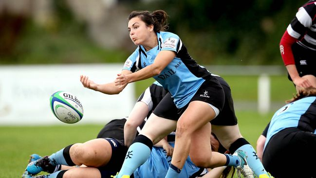 Women's All-Ireland League: Round 5 Review