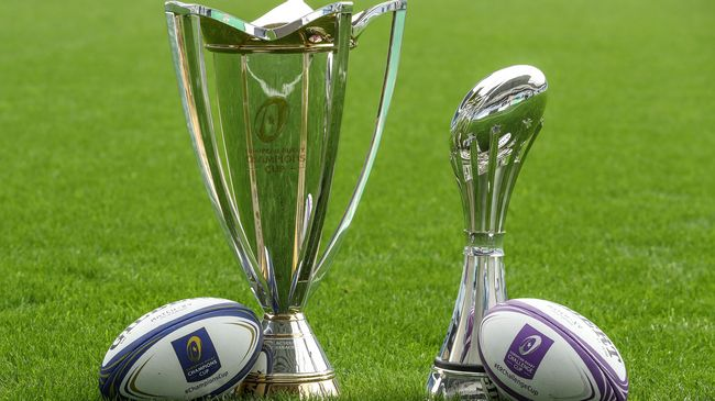 European Quarter-Final Details Confirmed By EPCR