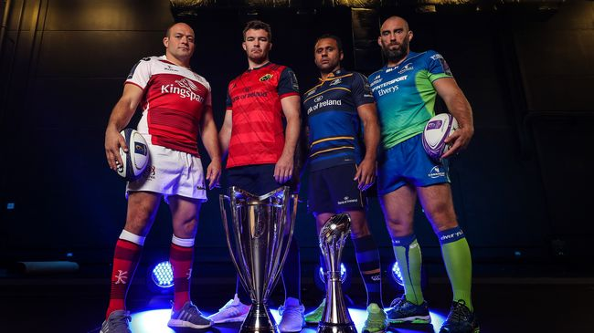 Provinces And PRO14 Rivals Build Towards New European Campaign