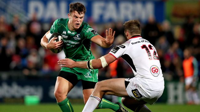 GUINNESS PRO14 Preview: Connacht v Munster