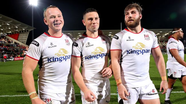 GUINNESS PRO14 Preview: Scarlets v Ulster
