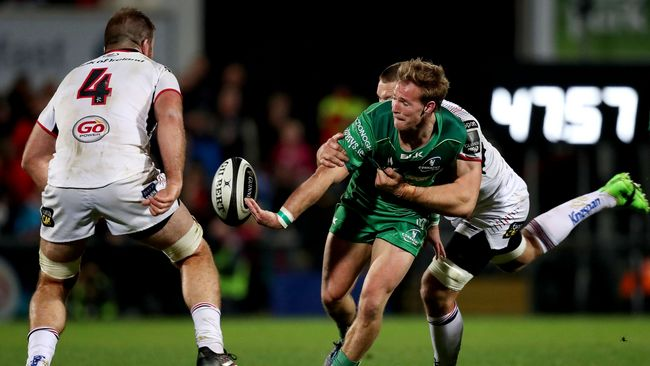 GUINNESS PRO14 Preview: Connacht v Ulster