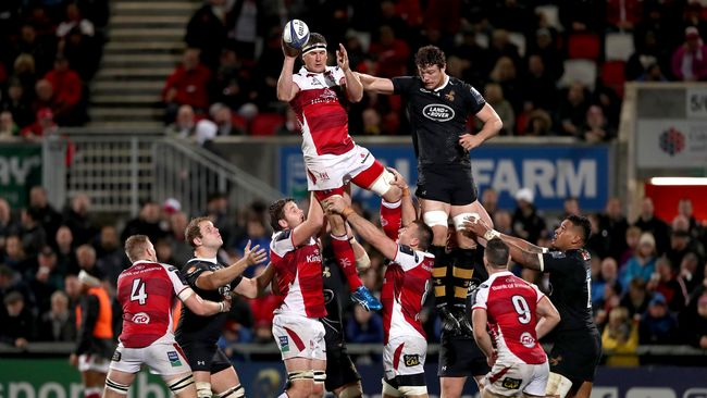 European Champions Cup Preview: La Rochelle v Ulster