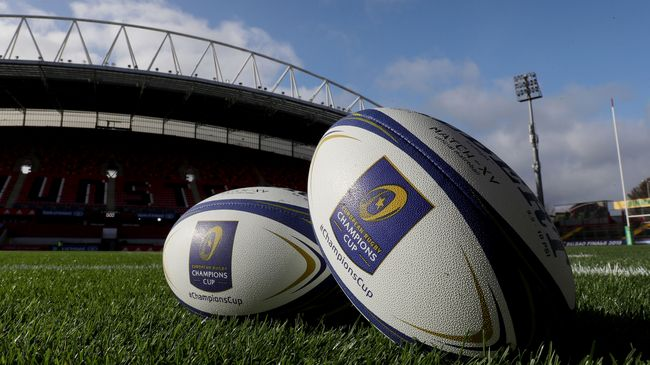 Trips To Thomond And RDS For TV3's Live Champions Cup Coverage