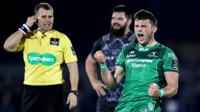 GUINNESS PRO14 Preview: Connacht v Toyota Cheetahs