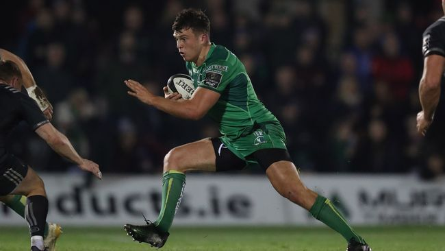 GUINNESS PRO14 Preview: Cardiff Blues v Connacht