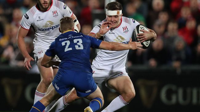 GUINNESS PRO14 Preview: Leinster v Ulster
