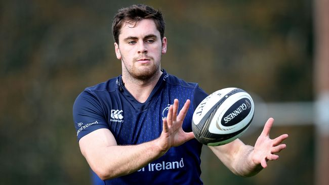 O'Brien And Murphy Set For Leinster Debuts In Glasgow