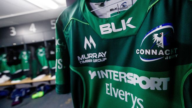 Connacht Assess Injuries Ahead Of Cardiff Revenge Mission