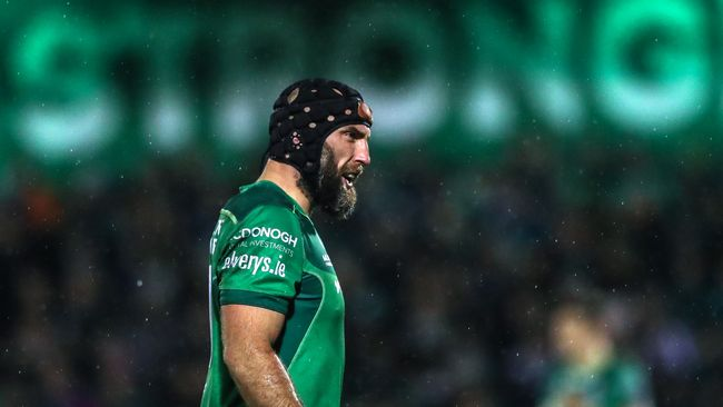 John Muldoon Announces His Retirement From Rugby