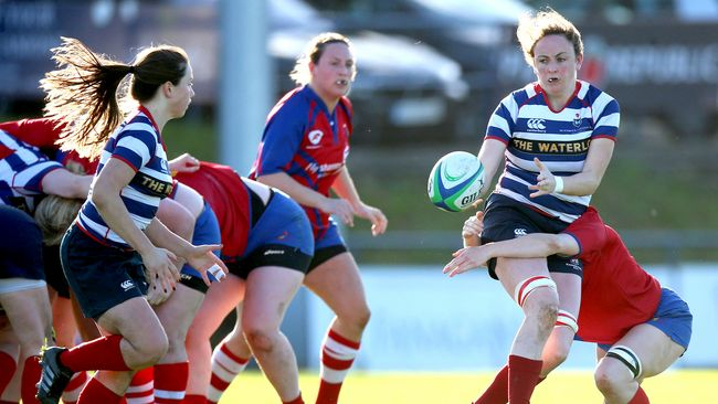 Women's All-Ireland League: Round 7 Review