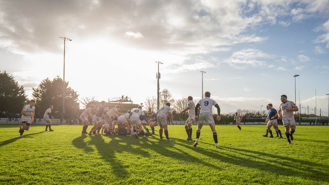 IRFU Roll Out GDPR Workshops For Clubs