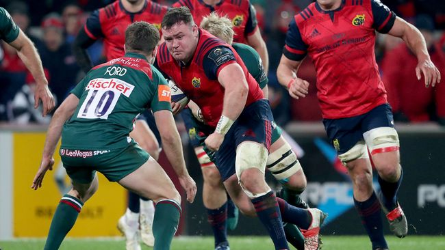 Champions Cup Quarter-Final Preview: Munster v Toulon