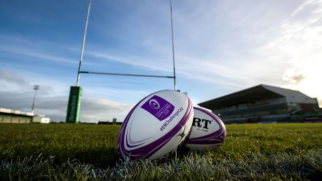 Connacht To Install Additional Terracing For European Quarter-Final