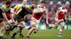 Champions Cup Preview: Wasps v Ulster