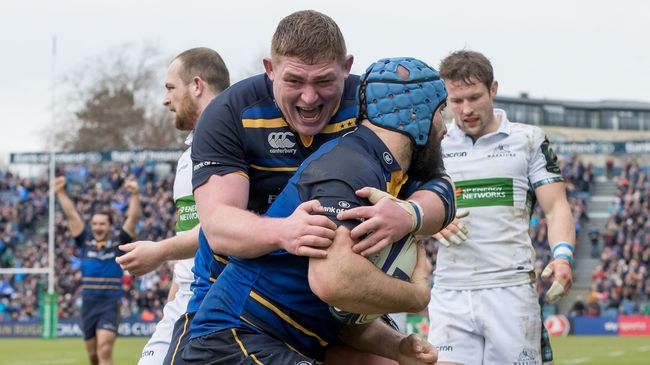 Leinster Trio Shortlisted For EPCR European Player Of The Year Award