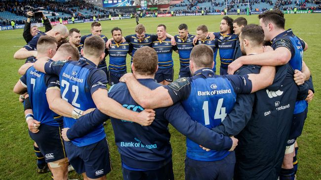 Champions Cup Preview: Montpellier v Leinster