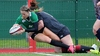 Griggs And Griffin Reflect On Warm-Up Victory For Ireland Women