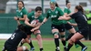 Ireland Women Ensure Winning Start For Griggs And Griffin