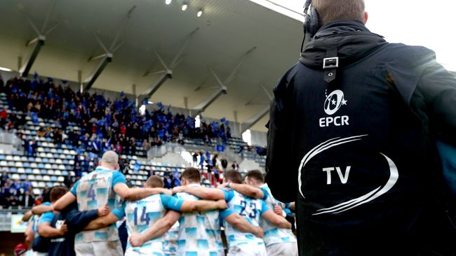 TV3 Deal Sees Live Champions Cup Rugby Return To Free-To-Air TV In Ireland