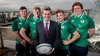 PwC Host Professional Development Day For Ireland Under-20s