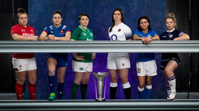 Women's Six Nations Preview: France Women v Ireland Women