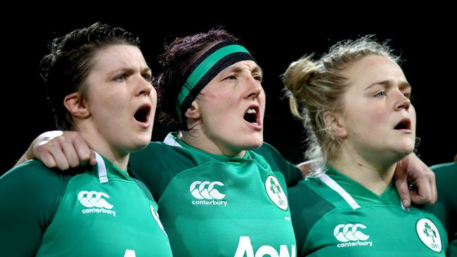 Women's Six Nations Preview: Ireland Women v Italy Women
