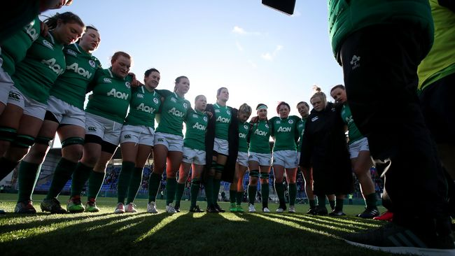 Women's Six Nations Preview: England Women v Ireland Women