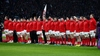Biggar, Williams And Halfpenny Return To Wales Back-Line
