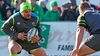 Irish Rugby TV: Rory Best At The Ireland Open Training Session