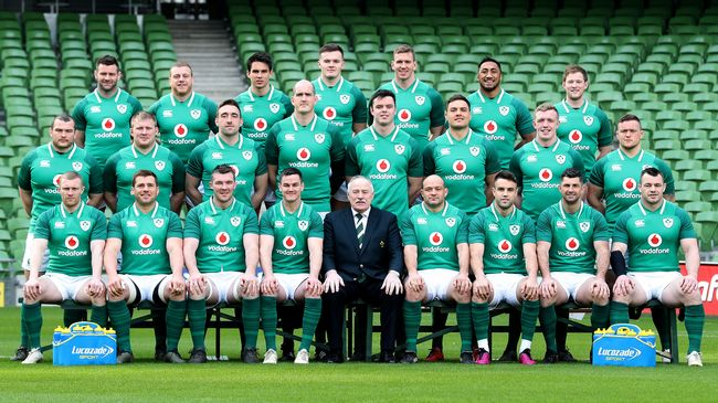 NatWest 6 Nations Preview: Ireland v Wales