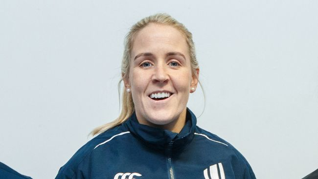 Gallagher And Neville To Referee In Women's Six Nations