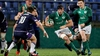 Knee Injuries Force O'Sullivan And O'Toole Out Of Ireland U-20 Squad