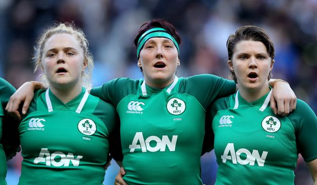 Ireland Women's Squad Named For November Tests