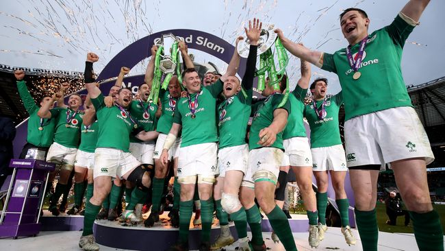 Ireland Team Homecoming Cancelled Due To Adverse Weather Conditions