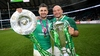 Irish Rugby TV: Players' Reaction - Ireland's Grand Slam Win