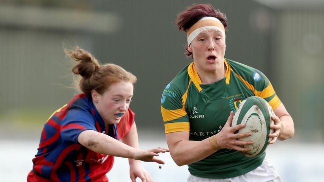 Women's All-Ireland League: Round 14 Previews