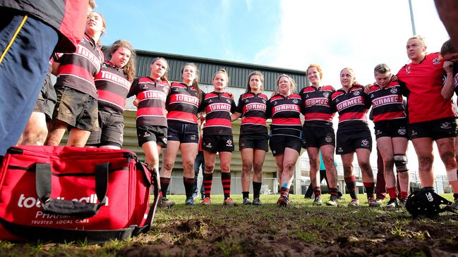 Women 39 s all ireland league round 14 review irish rugby - University league tables french ...