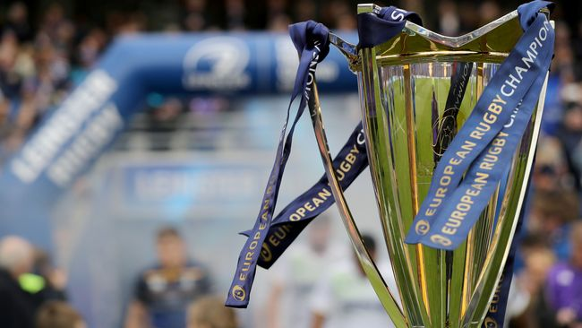 Provinces' European Quarter-Final Fixtures Are Confirmed