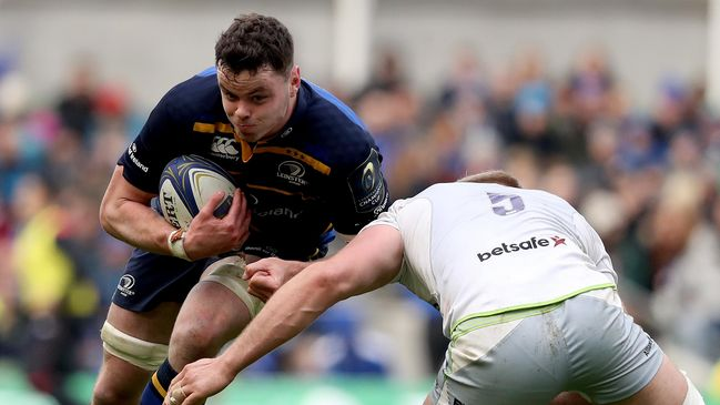 Champions Cup Semi-Final Preview: Leinster v Scarlets