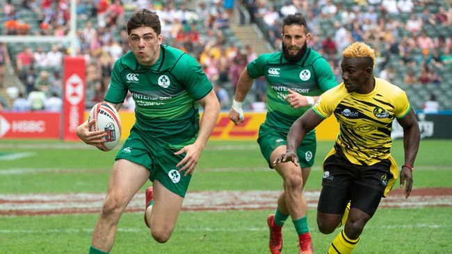 Ireland Teams' Opening RWC Sevens Opponents Are Revealed