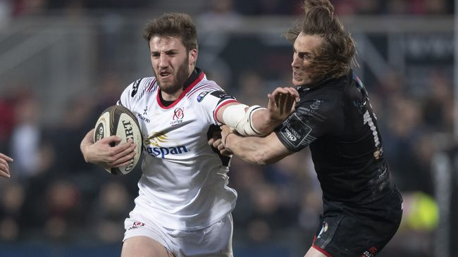 Champions Cup Play-Off Preview: Ulster v Ospreys