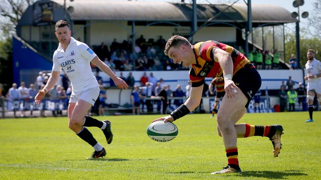 Lansdowne Face Bateman Cup Semi-Final Trip To Garryowen