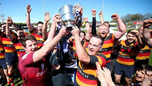 Bateman Cup: Semi-Final Previews