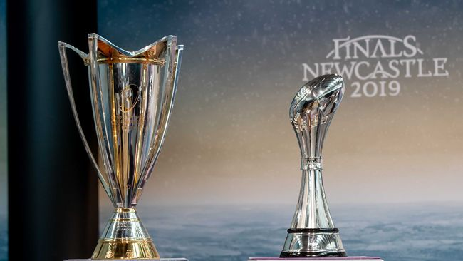 Pool Fixtures In Place For Champions Cup And Challenge Cup